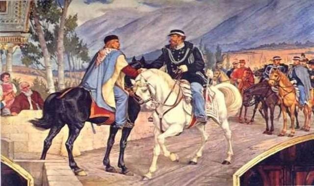 Il Regno di Sardegna annette il Regno Delle Due Sicilie