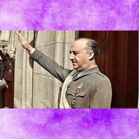 Anexión alemana de Checoslovaquia / Alemania invade Polonia / Dictadura de Franco en España