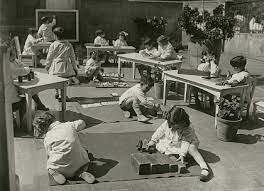 Pedagogía en el siglo XIX