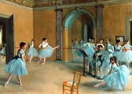 Fundação da Academia Royale de la Danse
