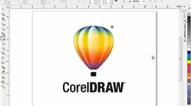 Versiones de Corel Draw timeline
