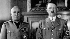 Expasión italiana y alemana timeline