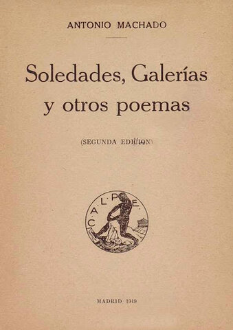 publica Soledades