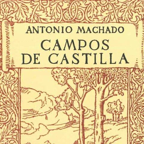 Publica libro Campos de Castilla