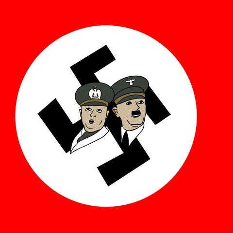 Mussolini visita Alemania en septiembre