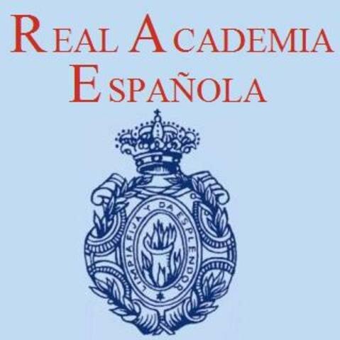 Es elegido miembro de la RAE (Real Academia Española)