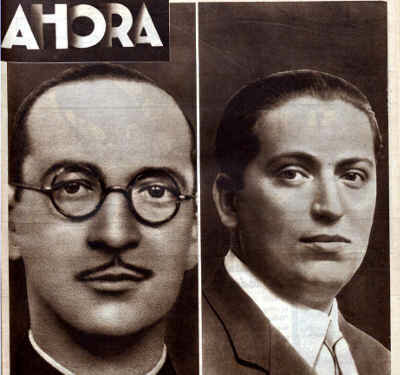 Asesinato del Teniente Castillo y Calvo Sotelo