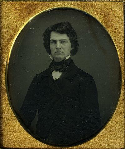 William Austin Dickinson
