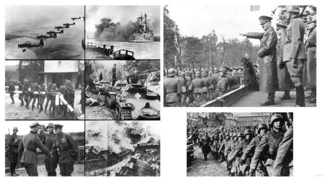 Invasión de Polonia