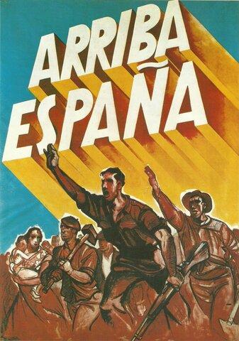 Guerra Civil Espanyola 1936-1939