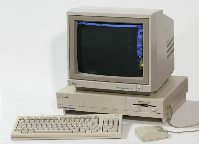 Computadores CD ROM