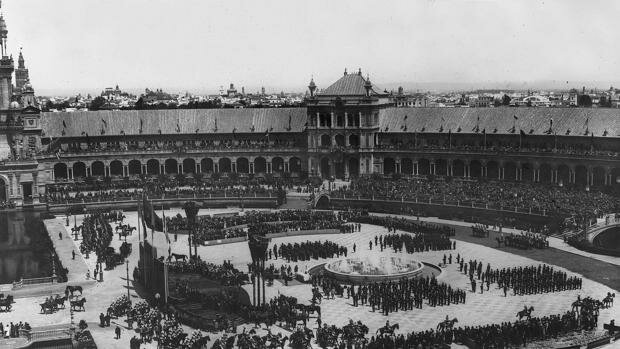 Exposición Universal de Sevilla