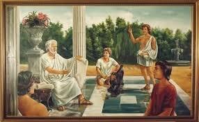 EDUCACION CIVILIZADA EN GRECIA