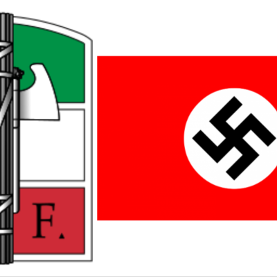 Expansión Alemana e Italiana timeline