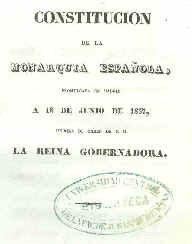 Constitución del Gobierno presidido