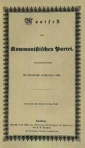 Manifesto Comunissta