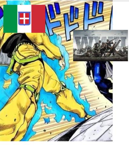 Italia entra a la guerra