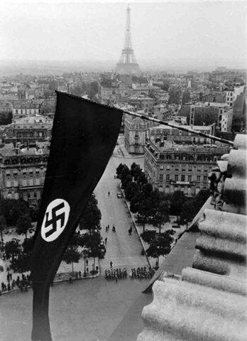 Caiguda de França