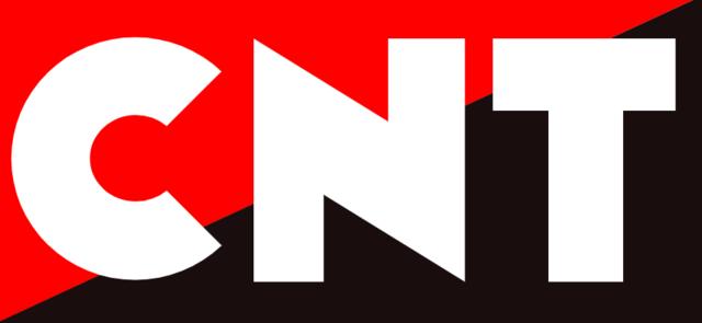 Suspensión de la CNT.