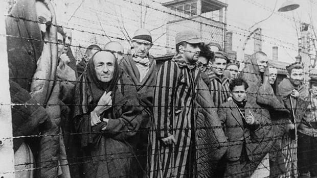 Camps de treballs forçats i d'extermini