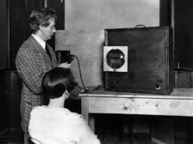 Experimentación de televisores