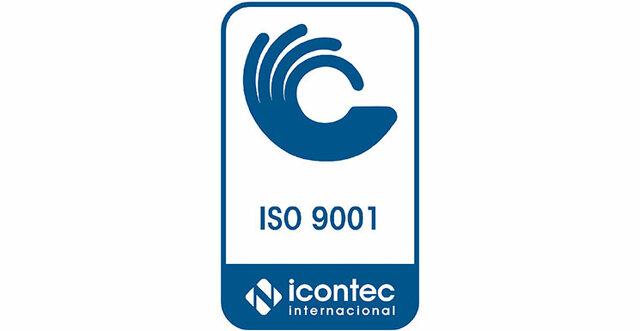 Certificación ICONTEC
