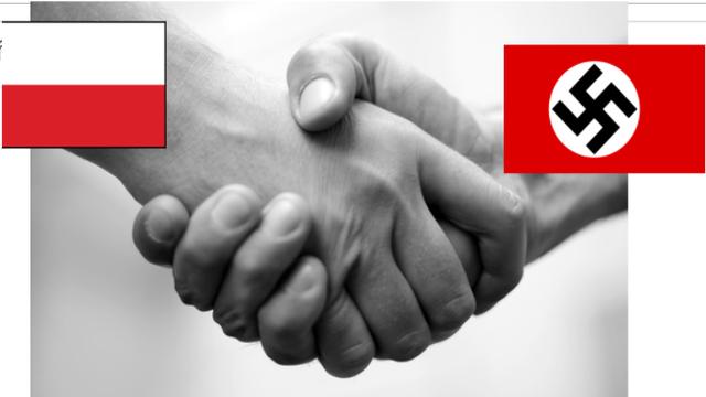 Pacto de no agresión con Polonia