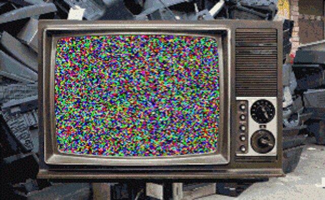 Conexiones de TV