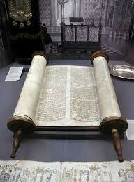 The Torah: The Foundation of Christianity (621 BCE)