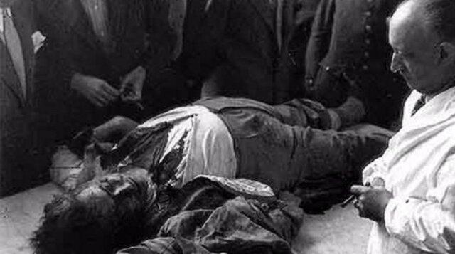 Asesinato de Calvo Sotelo