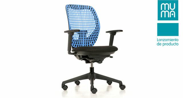 Lanzamiento de la silla ingo
