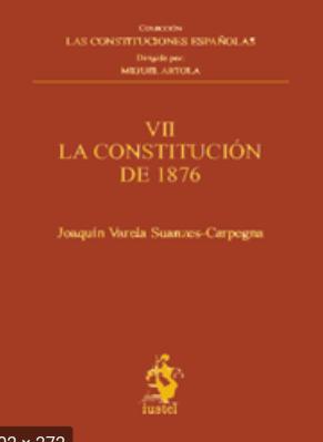Nova Constitució