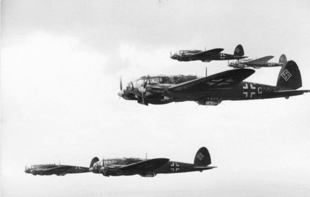 Batalla aèria