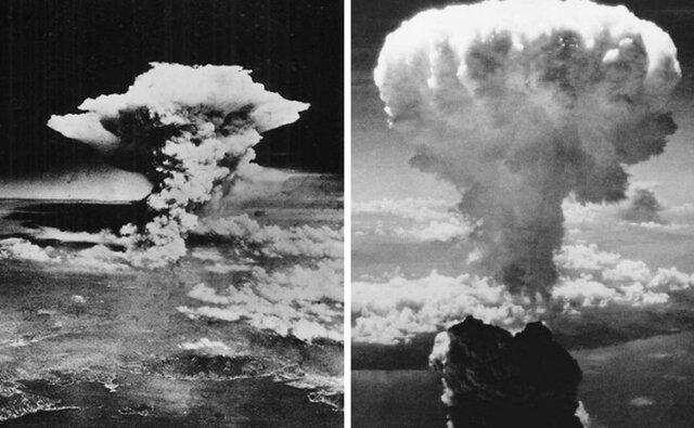 Final de la Segona Guerra Mundial