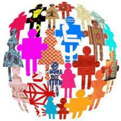 Evolución de la política en el marco de la educación inclusiva timeline
