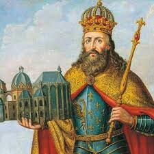 Charlemagne's Reign and Involvement With Christianity (768- 814 CE)