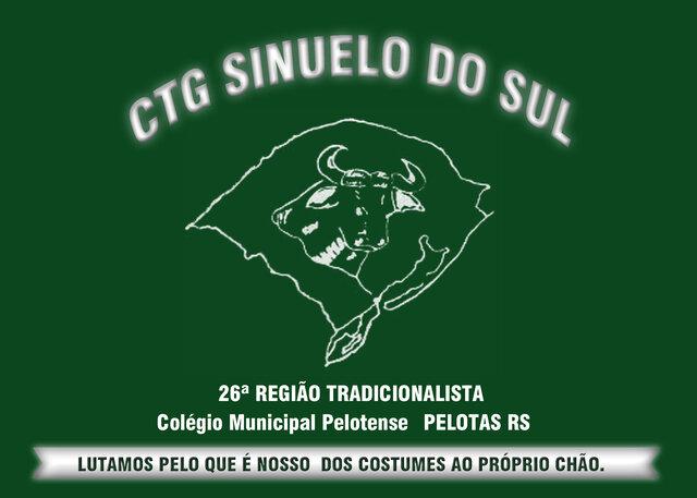 Fundação CTG Sinuelo do Sul