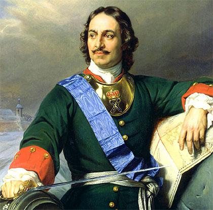 Pedro sube al trono, con Sofía como regente.