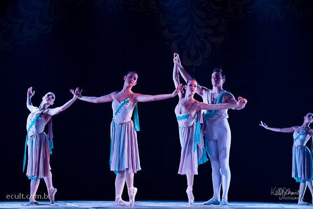 Fundação Escola de Ballet Diclea Ferreira de Souza