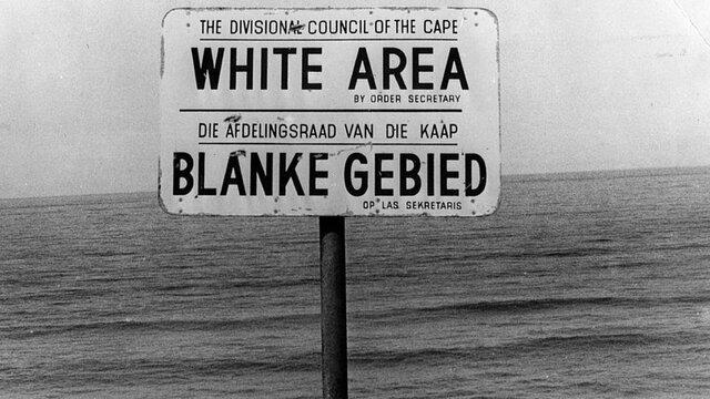 Independencia de Sudáfrica