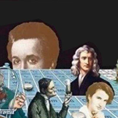 Historia de la Ciencia_Biología timeline