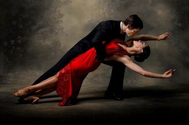 Origem do Tango - continuação