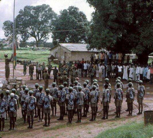 Independencia de Guinea-Bissau