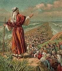 Migration to Egypt