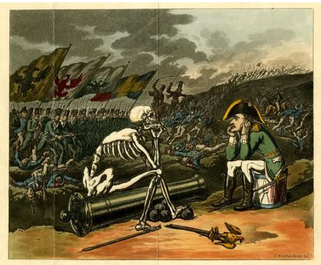 Battle of Leipzig - Day 1