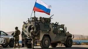 Inicia la invasión rusa a Mesopotamia Oriental en busca de células terroristas.