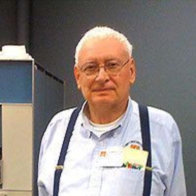 Peter Samson timeline