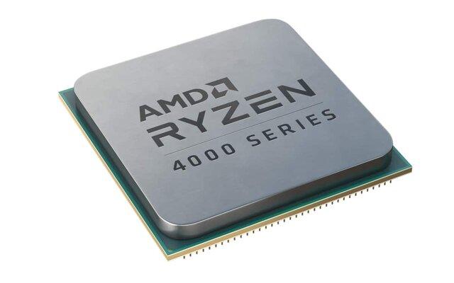AMD Ryzen 4000G Series