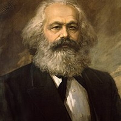 Fris Marx  timeline