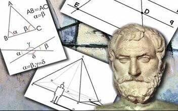 Tales de Mileto (624-548 a.C)